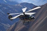 ニュース画像:H145/BK117 D-3、ヨーロッパで型式証明を取得