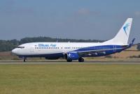 ニュース画像:ルーマニアのブルー・エア、大部分の既存就航地への定期便を再開