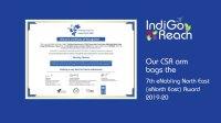 ニュース画像:インディゴ、インド東北地域で女性の所得向上機会創出でアワード受賞