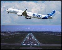 エアバスの自動離着陸実験プログラムが成功裡に終了 航空業界初 の画像