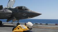 ニュース画像:アメリカ海兵隊、2031年までにF-35B/Cと在来機を交代