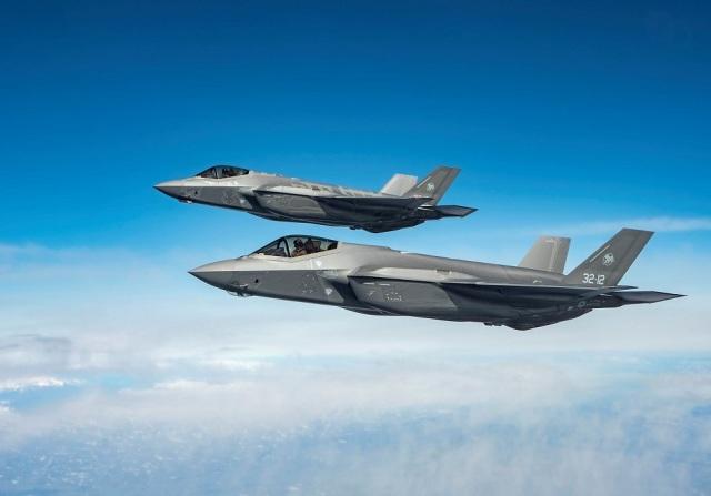 ニュース画像 1枚目:イタリア空軍 F-35