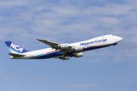 ニュース画像:日本貨物航空、8月以降の日本発国際貨物燃油サーチャージを値上げ