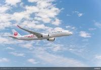 ニュース画像:JAL、8月と9月の国際線でボストン線を再開、ホノルル線で臨時便も