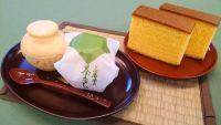 ニュース画像:長崎空港で島原甘味フェア、「三勇堂」が初出店 7月11日から16日