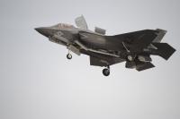 アメリカ、日本へF-35B含むF-35戦闘機105機売却を決定の画像