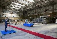 ニュース画像:レオナルド、AW169多用途ヘリコプターをイタリア陸軍に納入