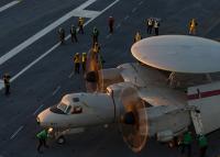 ニュース画像:アメリカ国務省、フランスへE-2Dの売却を承認