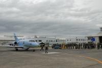 小牧の航空救難団整備群と救難教育隊、令和2年7月豪雨で災害派遣の画像