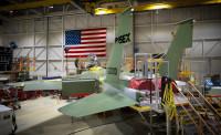 アメリカ空軍、F-15EX戦闘機の初期生産ロット8機分を契約 の画像