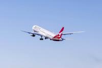 ニュース画像:カンタスのマイレージプログラム、特典航空券の席数拡大などメリット増