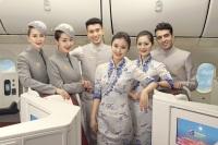ニュース画像:海南航空、一部の中国国内線で温かい機内食の提供を再開