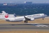 ニュース画像:JAL、8月に名古屋発着の季節便を運航 釧路と帯広線