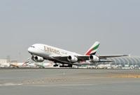 ニュース画像:エミレーツ航空、A380をアムステルダム線にも投入