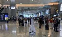 ニュース画像:上海虹橋空港、運航便数パンデミック前の90%に回復 予防策も貢献