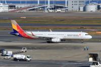 アシアナ航空、8月から羽田/ソウル・金浦線を再開の画像