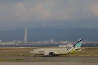 ニュース画像:エアプサン、羽田/釜山線でチャーター便を運航 韓国LCCで初の羽田就航