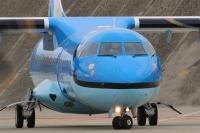 ニュース画像:天草エアライン、訓練や機体整備で一部運休 7月と9月