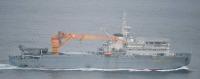 ニュース画像:P-3Cなど、ロシア海軍艦艇2隻の宗谷海峡西進を確認 7月14日