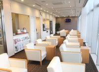 ニュース画像:長崎空港ビジネスラウンジが8月1日リニューアル、7月末まで一時休業