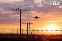 ニュース画像:デュッセルドルフ空港、長距離路線も再開 コロナから回復基調に