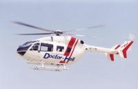 朝日航洋、ドクターヘリ仕様のBK117C-2を発注の画像