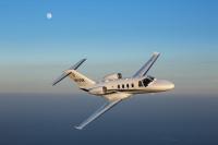 ニュース画像:セスナ・サイテーションM2、14,000フィートの飛行場で運航が可能に