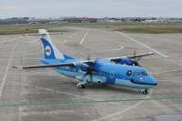 ニュース画像:天草エアライン、機体整備で9月15日は3路線でスケジュール変更