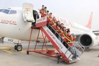 ニュース画像:チェジュ航空、イースター航空の買収撤回