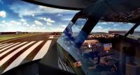 ニュース画像:自宅でパイロット体験、期間限定で半額の6,050円から提供