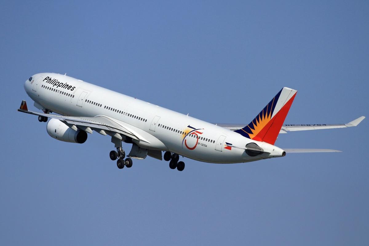 フィリピン 航空 問い合わせ 日本