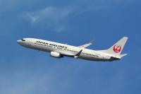 ニュース画像:JAL、8月末まで伊丹発着の女満別・旭川線で季節便を運航