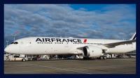 ニュース画像:エールフランス航空、最後の787-9受領 計10機目