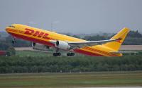 ニュース画像:DHLエクスプレス、767-300BCF貨物改修機を追加発注