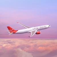 ニュース画像:英ヴァージン、旅客便を運航再開  香港・ニューヨーク・ロサンゼルスへ
