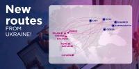 ニュース画像:ウィズ・エア、ウクライナ/イタリア間14路線を開設
