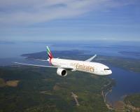 ニュース画像:エミレーツ航空、ナイロビ・バグダッド・バスラ線を運航再開