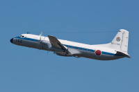 ニュース画像:あいち航空ミュージアム、8月はYS-11機内公開を再開