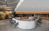 エア・カナダ、トロントのメープルリーフ・ラウンジ営業再開の画像