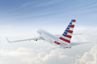アメリカン航空、第2四半期 2,200億円赤字の画像