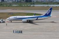 ニュース画像:富山空港、滑走路バスツアー開催 親子の参加者募集