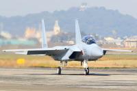 ニュース画像:ボーイング、F-15J近代化改修で三菱重工を支援