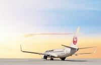 ニュース画像:JAL、8月に新千歳発着の徳島・出雲線で季節便を運航