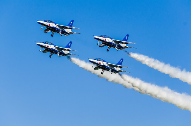 ニュース画像 1枚目:NCT310さんの航空フォト