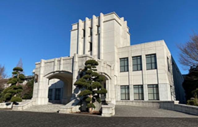 ニュース画像 1枚目:市ヶ谷台ツアーで訪問する市ヶ谷記念館