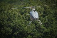 ニュース画像:エアバス・ヘリコプターズの無人ヘリ、自由飛行に成功