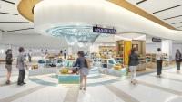 ニュース画像:ANA FESTA、関西初や空港初店など伊丹に12店舗オープン