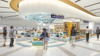 ANA FESTA、関西初や空港初店など伊丹に12店舗オープンの画像