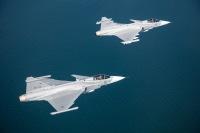 カナダ次期主力戦闘機、F/A-18・F-35・グリペンEから選定の画像