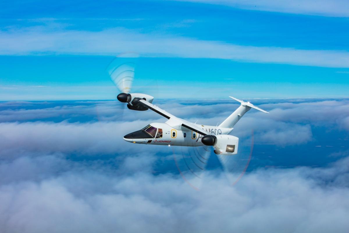 小笠原への航空路、AW609も検討   FlyTeam ニュース